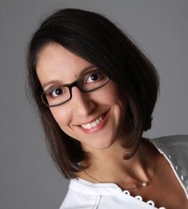 Nadia Ben Amor, Master of Science Gesundheitsförderung